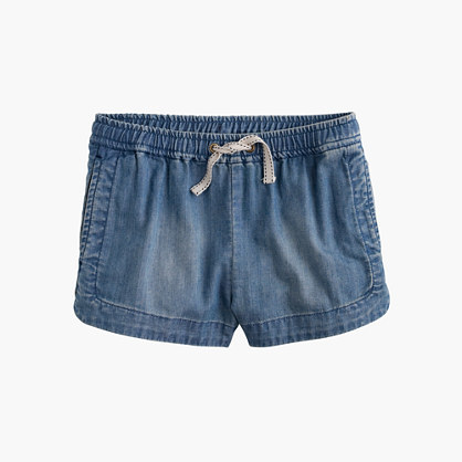 Crewcuts pull-on easy short