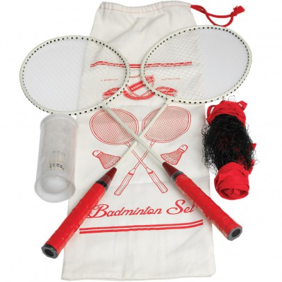 Rex Badminton Set
