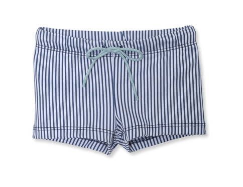 Minnow Swim Boy's Stripe Brief