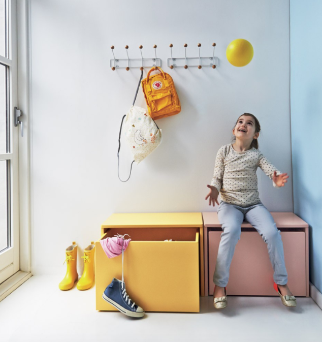 Flexa Toy Storage