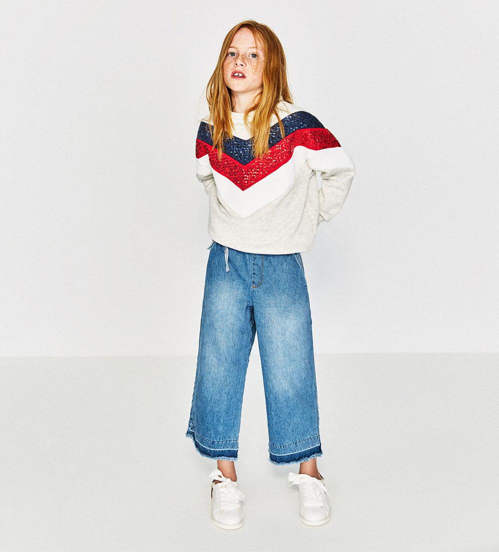 Sensory-Friendly Denim Jeans For Boys + Girls -
