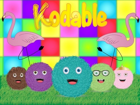 Kodeable - Yes, kids are coding! It's a 21st century skill that many schools include in their STEAM curriculums (Science, Technology, Engineering, Arts, and Math). Kodable introduces kids to computer programming fundamentals but it also develops problem solving, reasoning, planning, and organization skills. Kids use their math concepts (shapes, sequencing, direction) to create mazes.