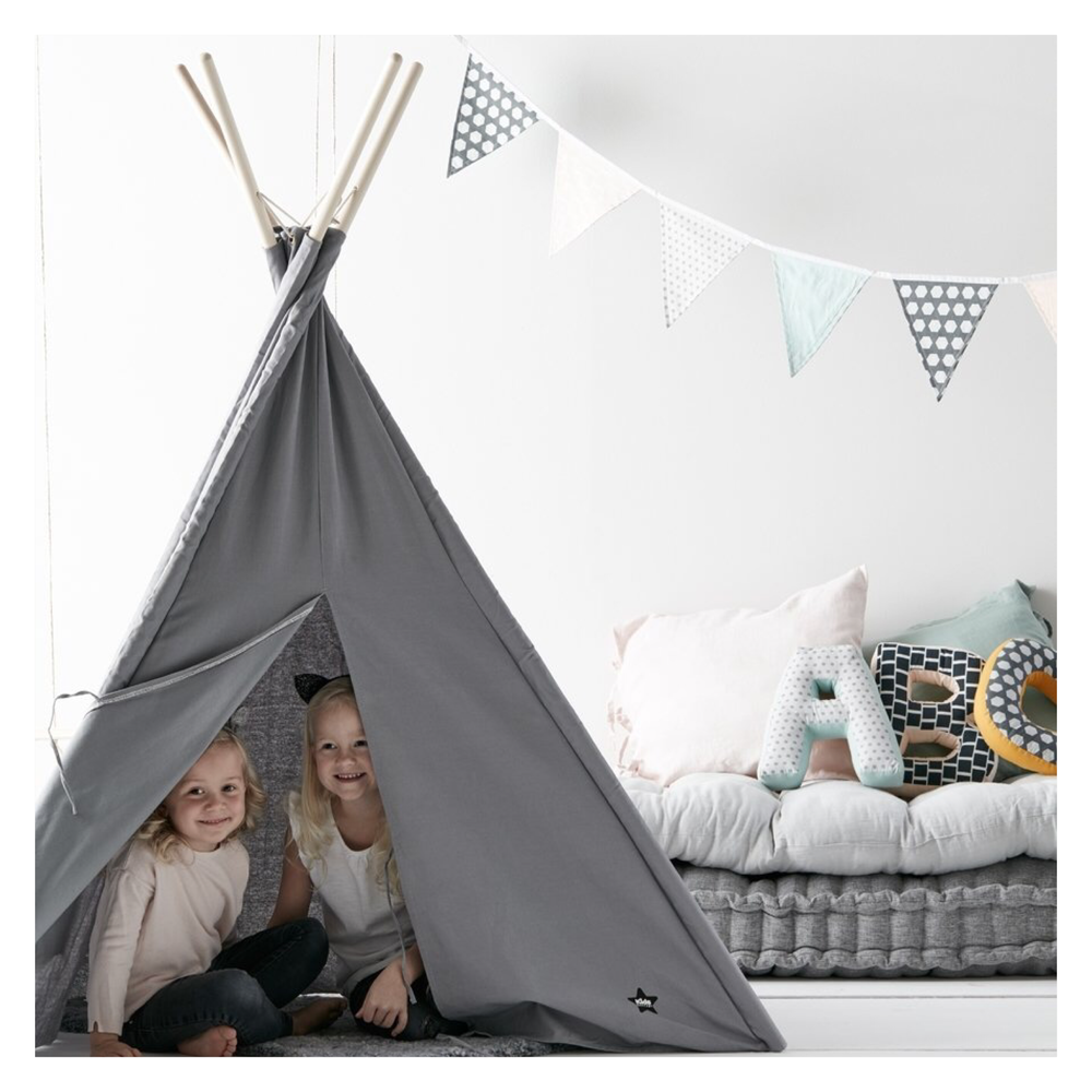 How To Create A Kid-Friendly Space To Empower Your Children To Self-Regulate. -