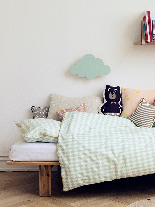 Can't Sleep? This Is What You Need To Create A Sensory-Friendly Bedroom. -