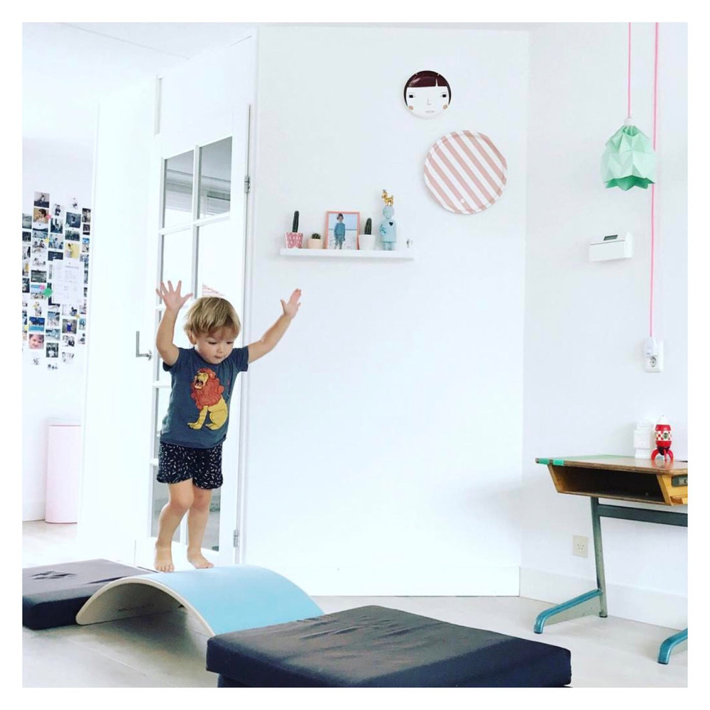 Gross Motor Toys, Games + Equipment That Involve Large Muscle Planning And Support Motor Development And Coordination Through Play. -