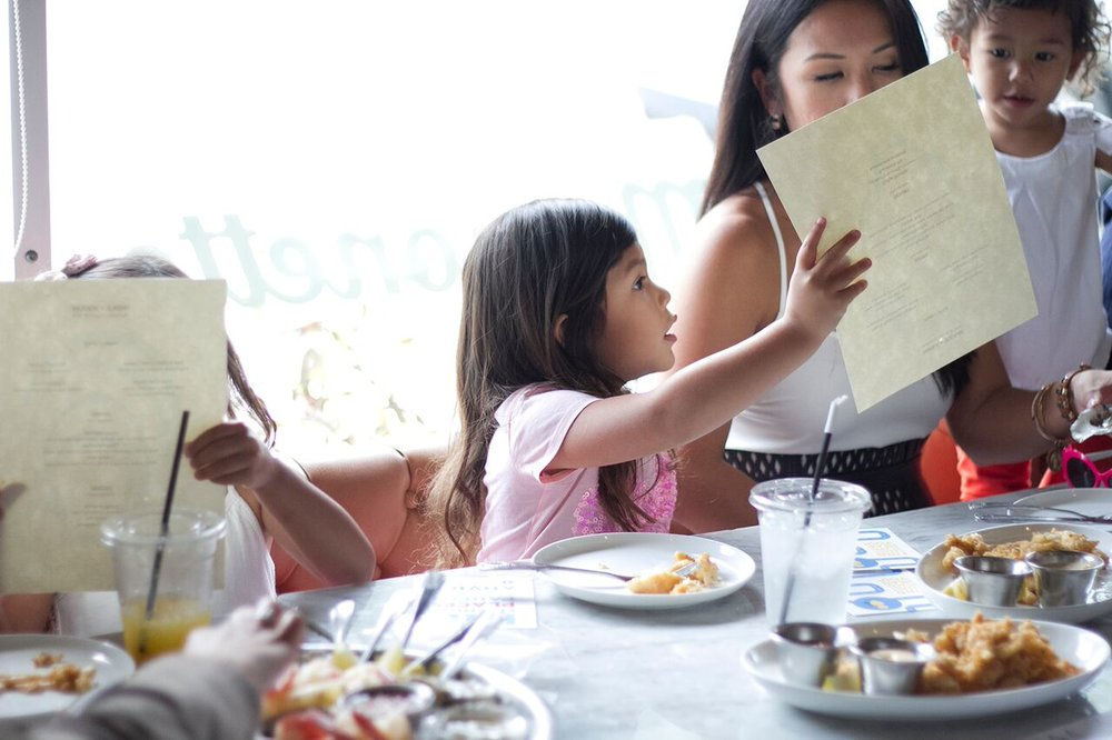 - *Before The Event, Read Our: 7 Tips That Will Make Dining Out With Your Sensory Sensitive Child A Success! + These Fidget Toys Are Restaurant Friendly
