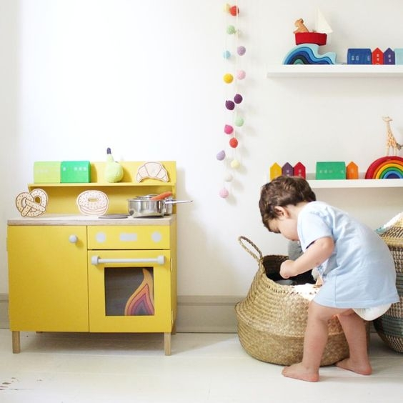 toys for language development