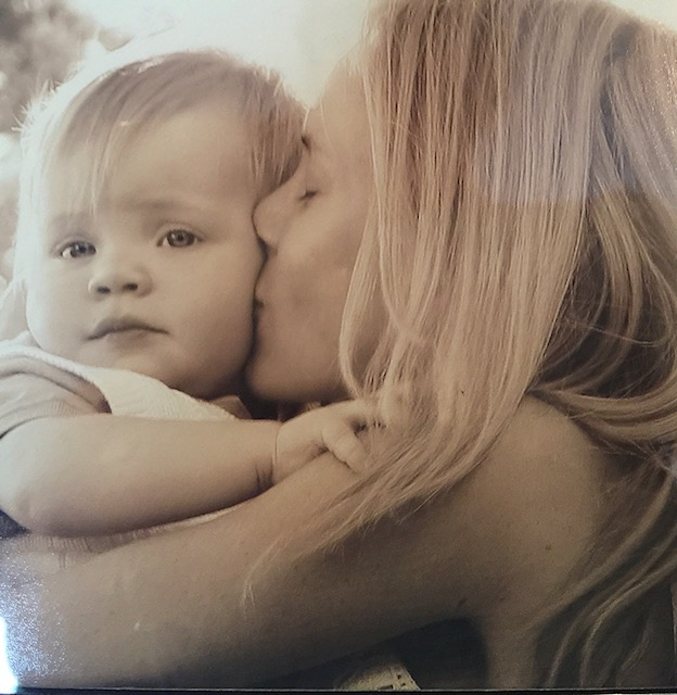 dee hilfiger and her son Sebastian.jpg