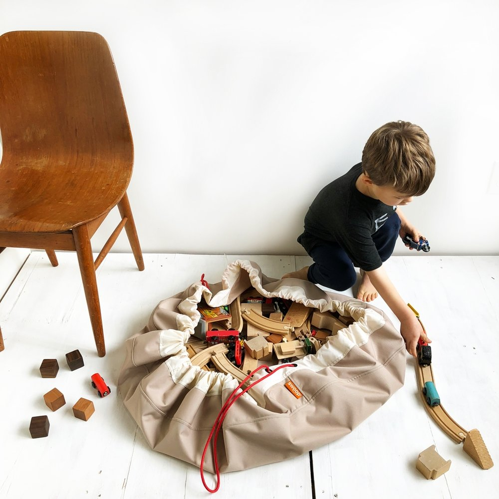 SHOPPING + GIFT GUIDES - Modern + Innovative toys, decor, furniture and style ideas curated by us and available on Amazon designed to support your child's development.