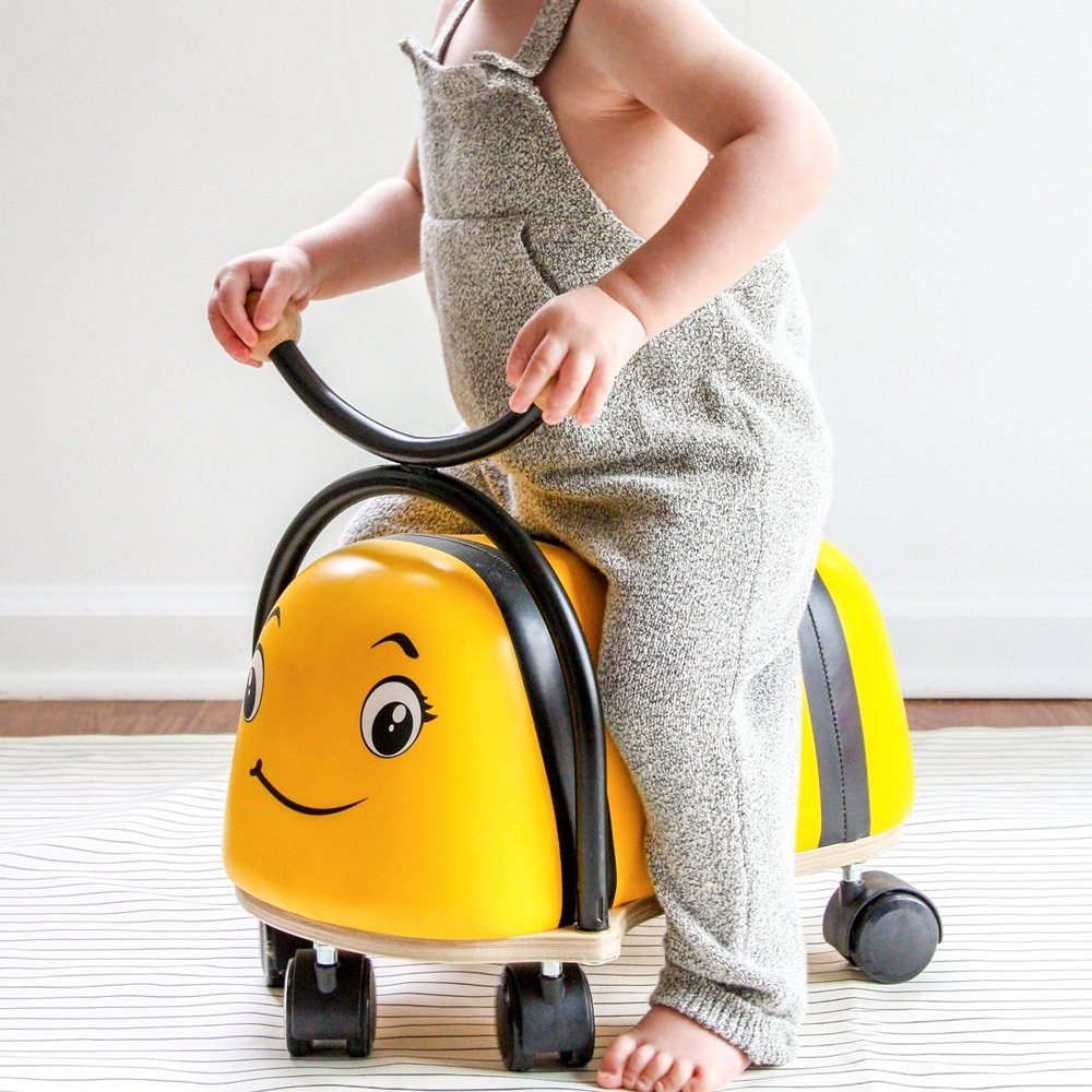 Toys For Toddlers - 20 + Cool Toys For Toddlers To Support Gross Motor Development.