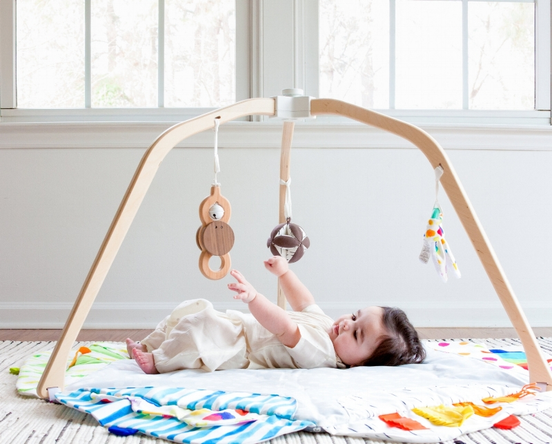 The Best Play Mats For Babies