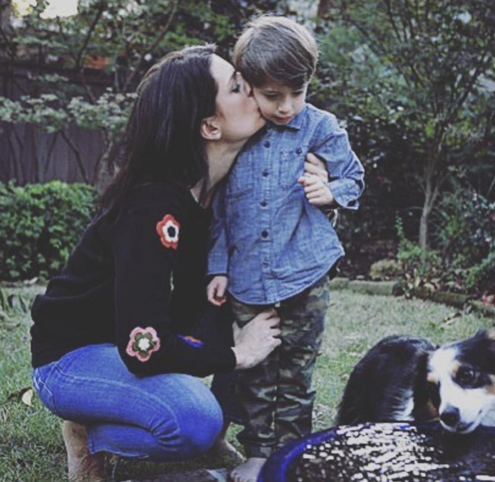 Raising A Son With ASD In Dallas