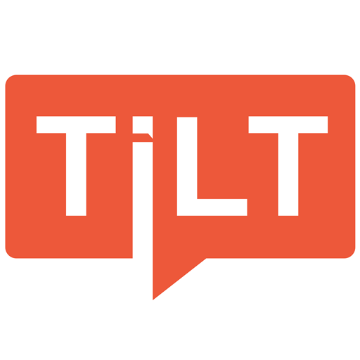 Tilt Parenting Podcast