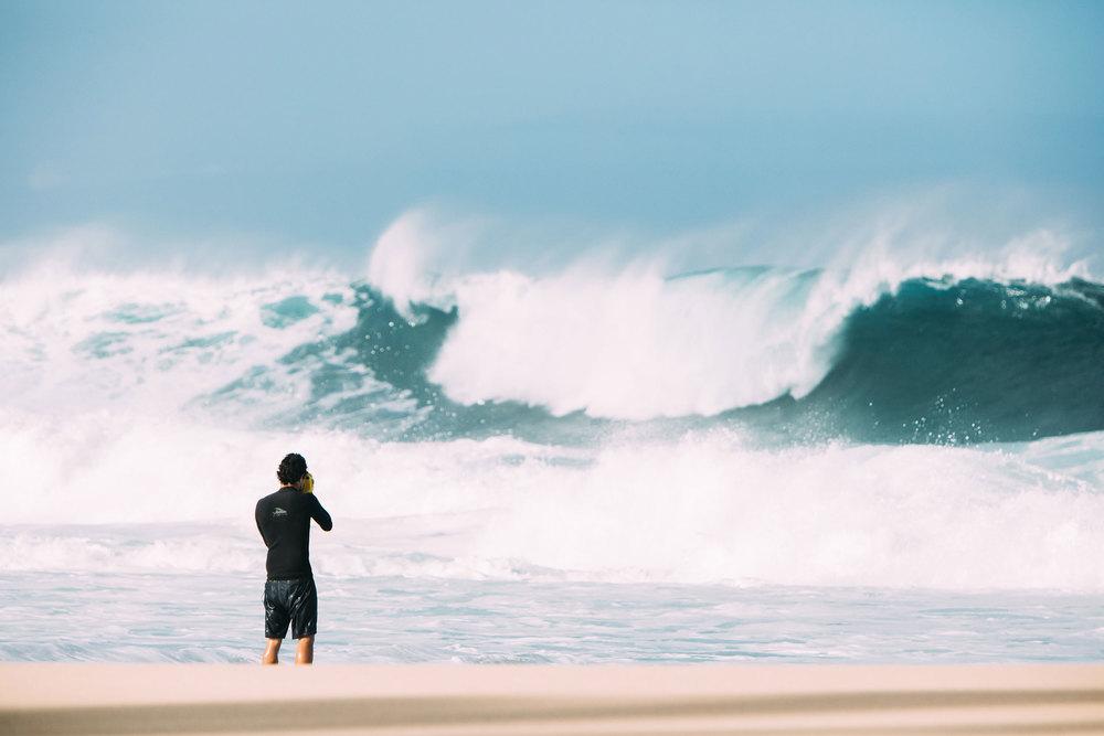 surf photographer