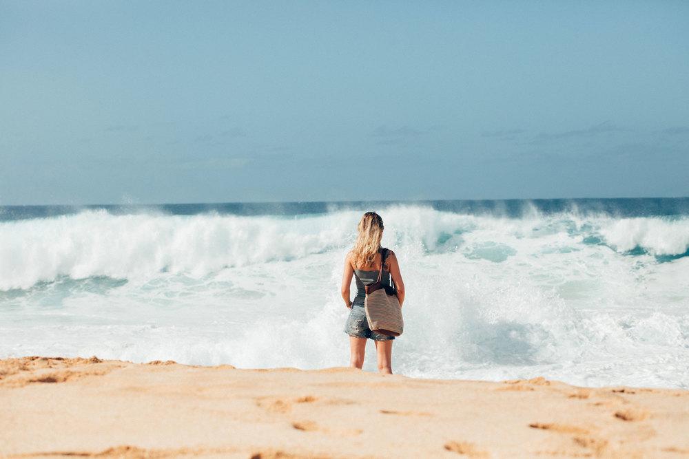 beach babe pipeline