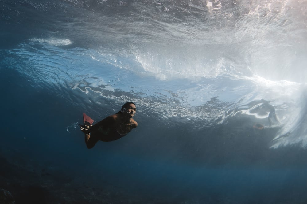 freedive pipeline