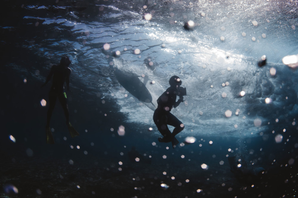 pipeline surf photographers
