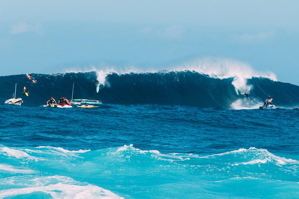 peahi jaws big wave