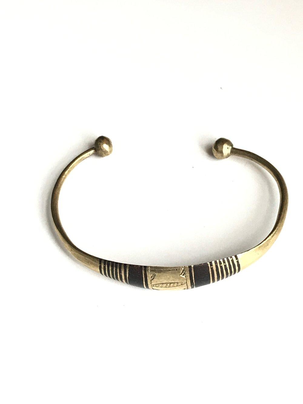 Bronze Bakota  - Handmade Africa