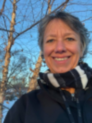 Donna Heyvaert  began her journey in meditation in 2010 by attending a 10-Day Silent Meditation practice known as Vipassana. Since then, Donna became a 200 hour certified Yoga Instructor and has taught yoga continuously since 2011. She has attended Mindfulness Meditation courses and participates in group sits.  She encourages participants to come with an openness to continue this journey together. Meditation is a journey, not a destination