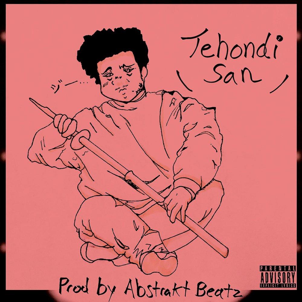 Tehondi-san Cover Art.jpg