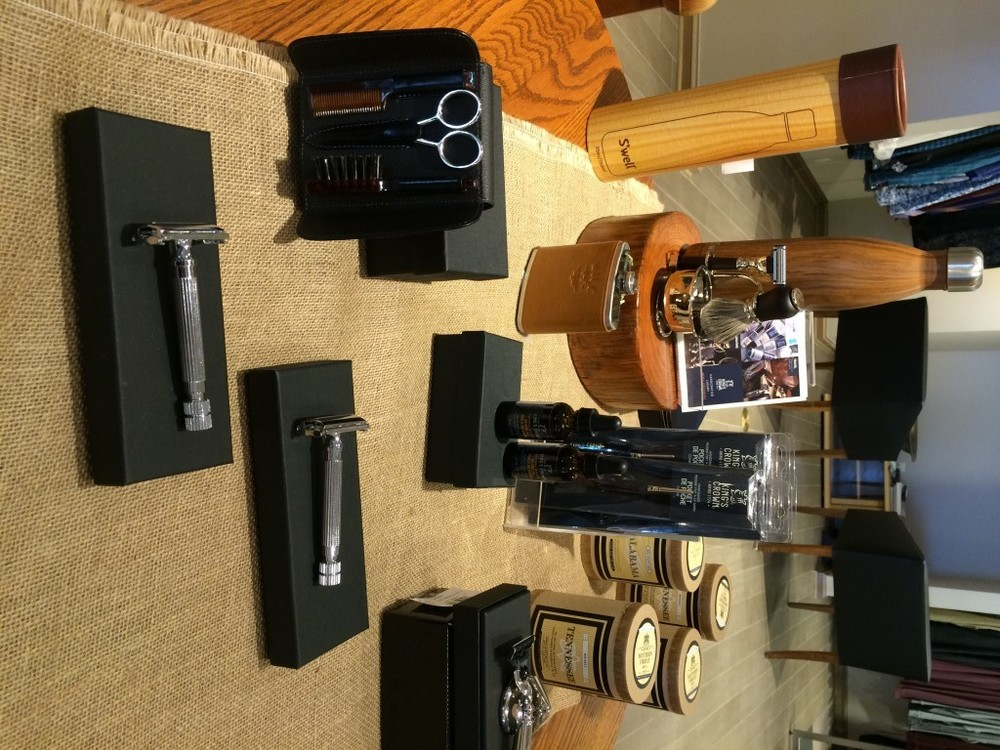 Levy's Nashville Men's Gifts