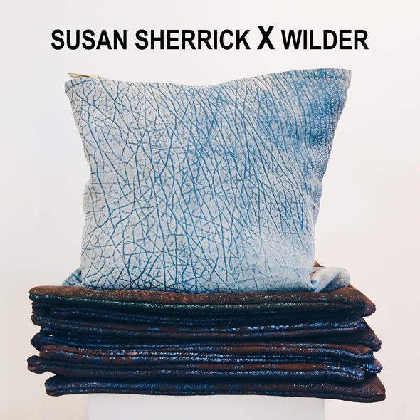 Susan Sherrick at Wilder