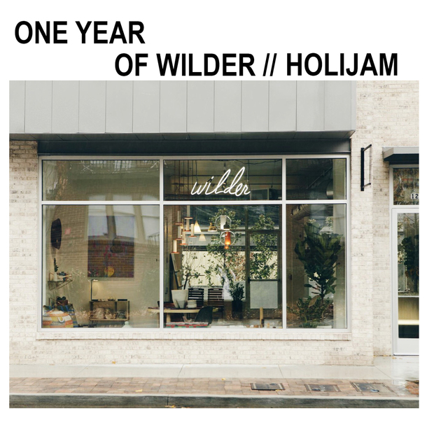 Wilder One Year