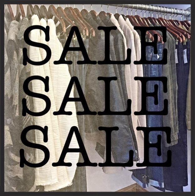 Boutique Bella Winter Sale