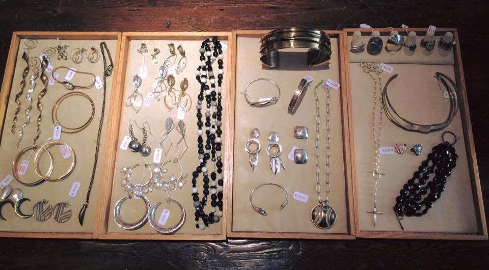 Margaret Ellis sample sale