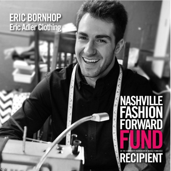 Eric Bornhop_NFFF 2015 Award Recipient