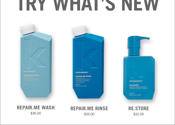 Kevin Murphy Cosmetic Market 2