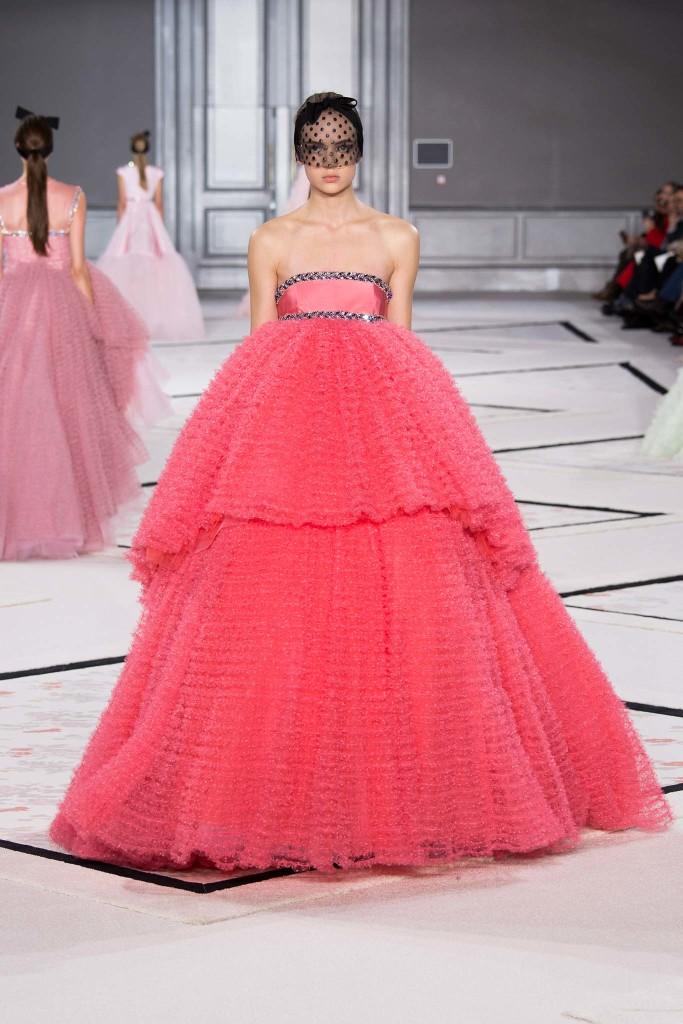 Giambattista Valli Couture Spring 2015