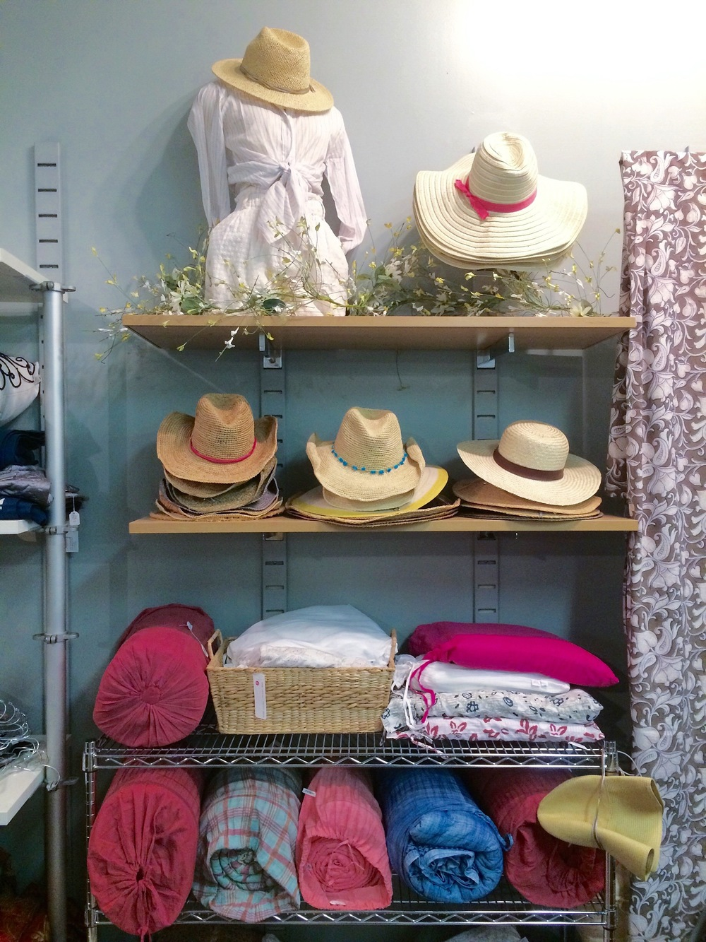 Hats and home goods at UAL_Photo by Stella Shops.jpg