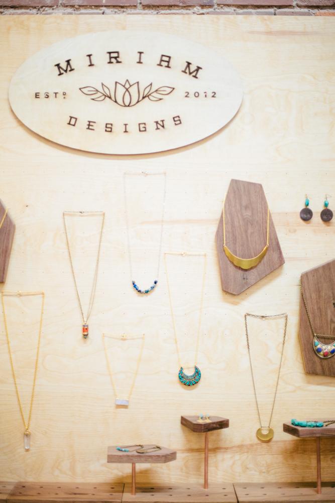 Miriam designs