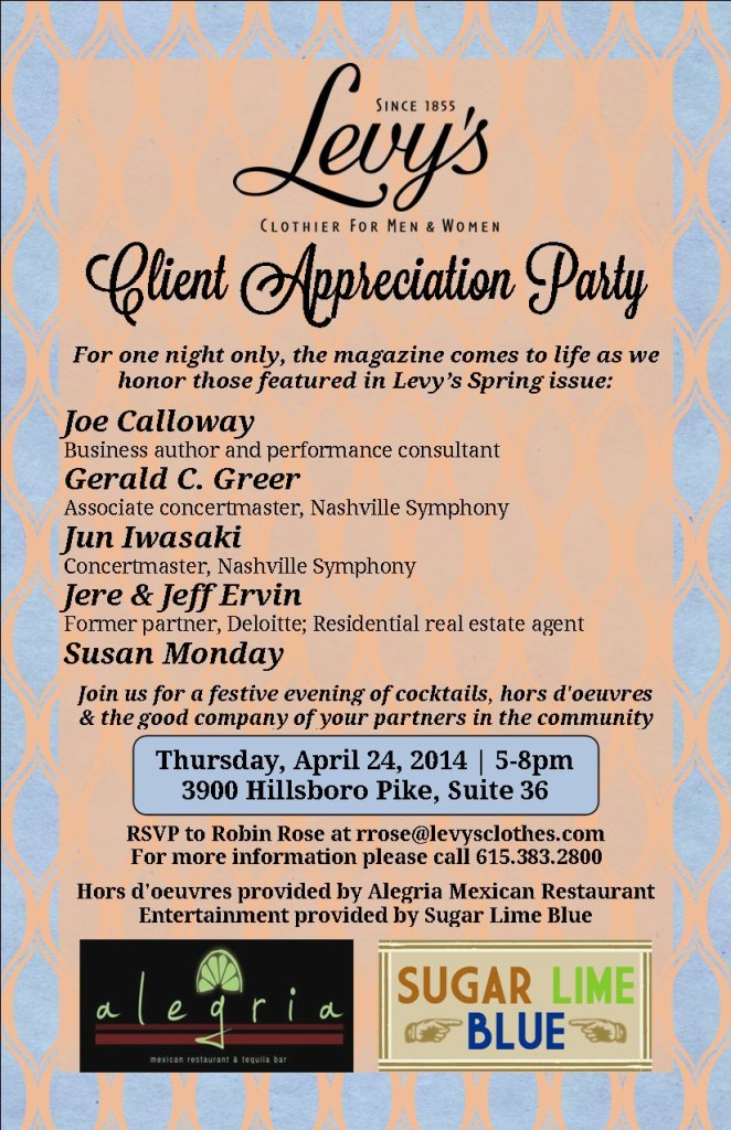 Levy's spring-2014-client-appreciation-party-invite