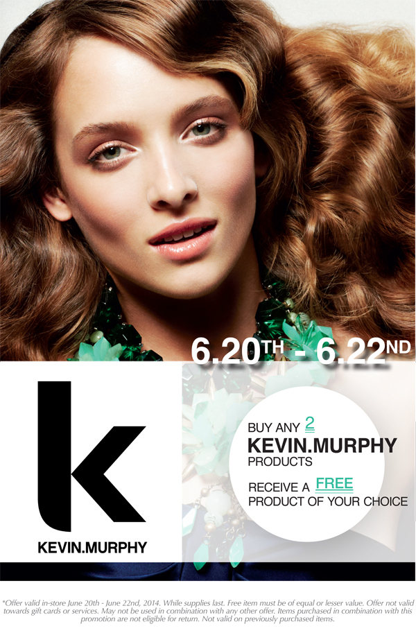 Cosmetic Market Kevin Murphy