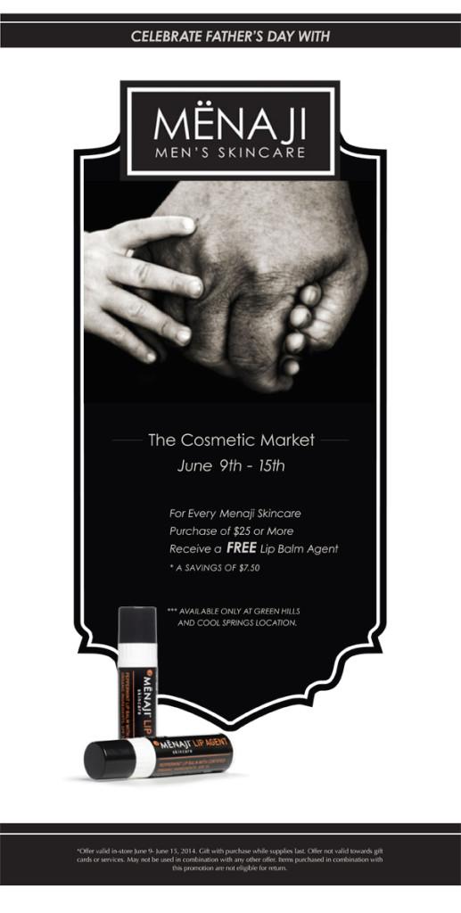 Cosmetic Market Menaji