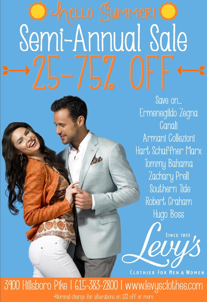 Levys semi-annual-sale-june-20141