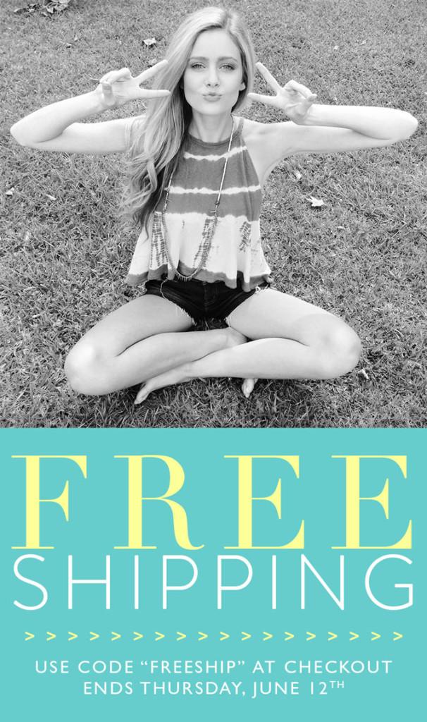 Soca Free Shipping