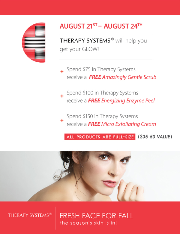 Cosmetic Market Therapy Systems