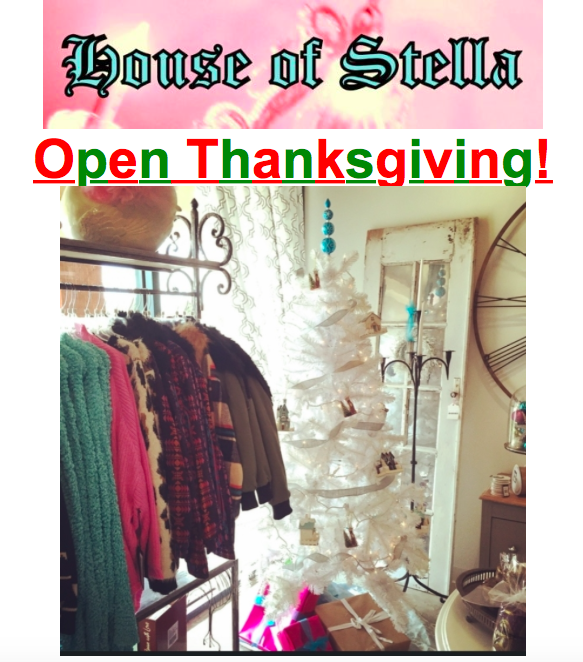 House of Stella Black Friday