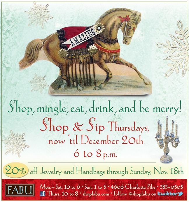 Fabu Shop and Sip