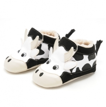 Mini Moos baby shoes