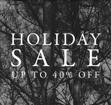 Billy Reid Holiday Sale