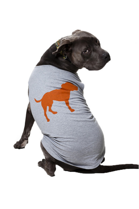 Tiny Tim Signature Dog Tee