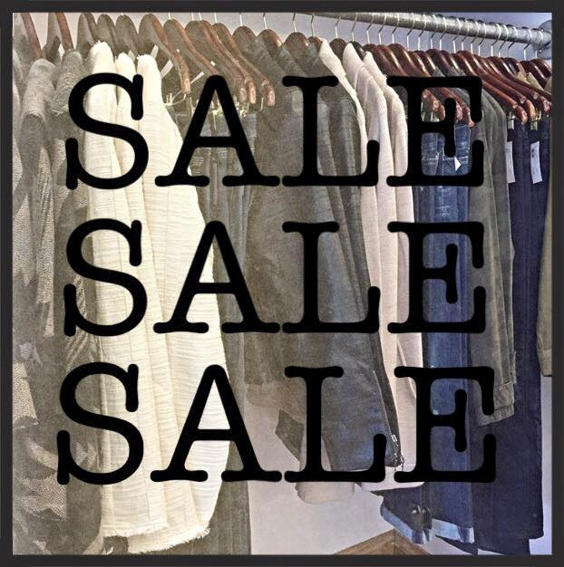 Boutique Bella Winter Sale