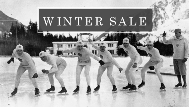 Peter Nappi Winter Sale