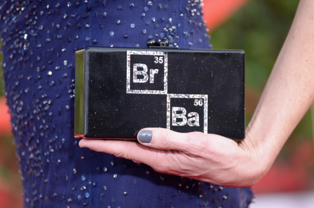 Breaking Bad Clutch SAG Awards