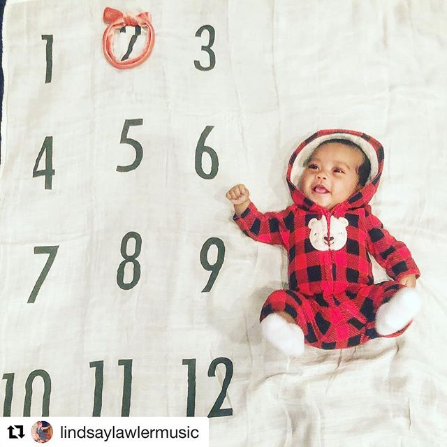 Our littlest podcaster is 2 months old today. 🎉🎉 —- #Repost @lindsaylawlermusic with @get_repost ・・・ Kept this magical human alive for 2 MONTHS today!!! She LOVES football, her favorite bar is @lajacksonbar , she's a part of @bachelornationabc and even though her bottle is currently filled with formula, she looks forward to #champagne and #queso  @champagneandqueso .